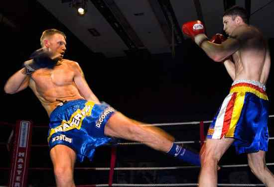 Muay Thai vs Kickboxing: which style is more effective in ...